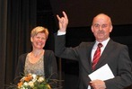 Fotos: Abschied von Brgermeister Peter Wehrle