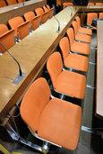 NSU-Prozess: Klage gegen Platzvergabe – Gericht räumt Los-Pannen ein