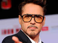 Robert Downey Jr. �ber &quot;Iron Man 3&quot;