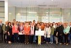 Fotos: Aktion Lesezeit in Bad S�ckingen ein voller Erfolg