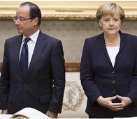 Merkels Blitzbesuch: Oma als Gedankenschmugglerin