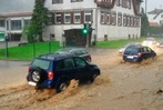Fotos: Unwetter im Elztal