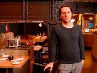 Der Ex-SC-Profi Michael Zeyer f�hrt in Stuttgart ein Sterne-Lokal