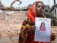 In Bangladesch steigt die Zahl der Opfer auf 610