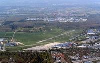 Stadtverwaltung will neuen Bebauungsplan f�r SC-Stadion