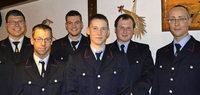 Feuerwehr und Bergwacht als Team