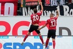 Fotos: SpVgg Greuther Frth &amp;#8211; SC Freiburg 1:2
