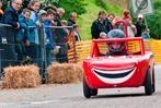Fotos: Seifenkistenrennen in Buggingen