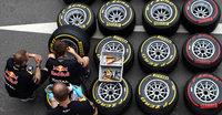 Formel 1: Die Reifenwahl könnte entscheidend sein