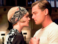 &quot;Der groe Gatsby&quot; in Cannes: Zeitreise in 3D