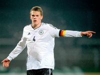 Matthias Ginter im erweiterten EM-Aufgebot der U21