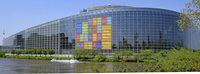 Das Europäische Parlament bittet die Bürger zu Besuch