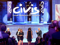 Civis-Medienpreis fr Produktionen ber NSU-Morde