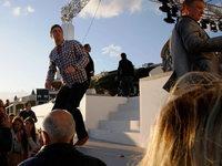 Schüsse in Cannes lösen Panik aus - Festspiele werden Tatort
