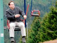 Bonde fordert 80 Stellen f�r Nationalpark Nordschwarzwald