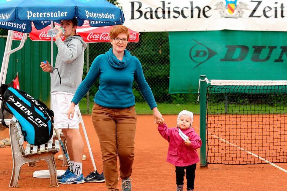 Impressionen von den 10. Kahlenberg Open (Foto: Alexandra Buss)
