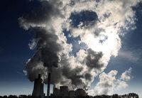 Oxford-Studie: Erde erwärmt sich langsamer