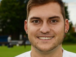Traumtor in der Landesliga