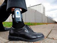 Elektronische Fu�fessel: Justizminister beendet Modellversuch