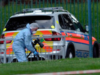 Brutaler Mord auf offener Straße – Terrorangst in London