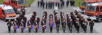 """Festival """"Les Musicales du Rhin"""": Große Parade im Stadion"""