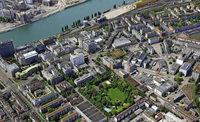Kanton liebäugelt mit BASF-Areal