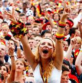 Hoppla: Die Deutschen sind beliebt