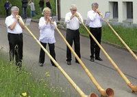 Kirchenmusik in Eiken