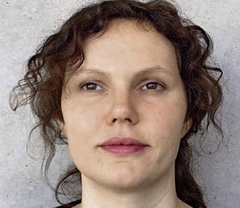 Anne Kupke, Initiative Dritte Generation Ost  | Foto: Privat