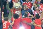 Fotos: Der FC Bayern München gewinnt die Champions League
