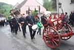 Fotos: Dreifaches Jubiläum in Atzenbach