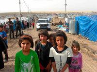 Fotos: Die autonome Region Kurdistan-Irak