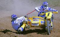 Deutsche Meisterschaft der Seitenwagen und der MX-Klasse