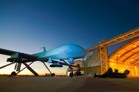 Kamen Drohnenangriffe aus Somalia aus Stuttgart?
