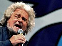 Beppe Grillo und die Krise der Antipolitik