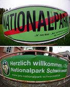Kosten und Lage für Nationalpark zeichnen sich ab