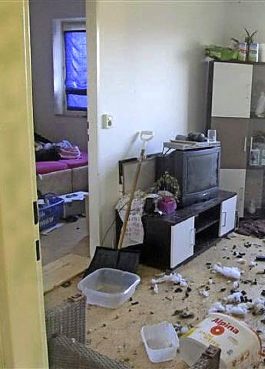 mietnomaden verlieren von ihrem schrecken kreis l rrach. Black Bedroom Furniture Sets. Home Design Ideas