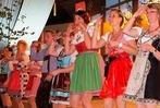 Fotos: Bezirkmusikfest der Trachtenkapelle Herrischried