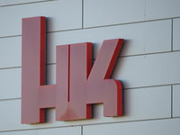 Rüstungsgegner nehmen Heckler & Koch ins Visier