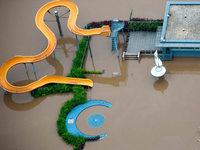 Fotos: Hochwasser in Deutschland