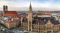 München bekommt öffentliches WLAN
