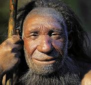 Tumore plagten die Neandertaler