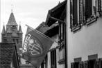Fotos: Unbekanntes Basel – die Stadt in schwarz-wei�