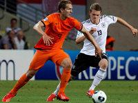 Sorg und Ginter beim 2:3 gegen Holland in der Startelf