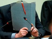 NSU-Prozess: Angeklagter Holger G. entschuldigt sich