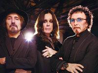"""Black Sabbath feiert ihr Comeback-Album """"13"""""""