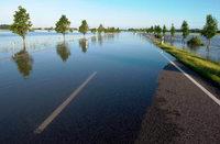Hochwasser: Deich in Sachsen-Anhalt gebrochen – Angst vor Elbflut