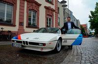 "Paul Pietsch Classic: ""Ein rollendes Automobilmuseum"""