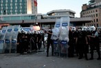 Fotos: Gewaltsamer Einsatz der Polizei auf Taksim-Platz in Istanbul