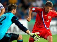U21-EM: Oliver Baumann statt Bernd Leno im Tor